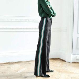 Boden Sherborne Side Stripe Pants